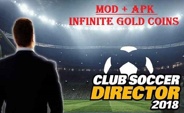 Download Soccer Club Manager Sim MOD APK Game