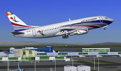 Flight Gear