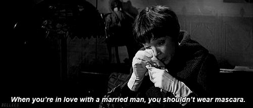 When A Man Loves A Woman Movie Quotes: When You're In Love With A Married Man You Shouldn't Wear