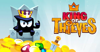 King Of Thieves Apk v2.16 Unlocked Full