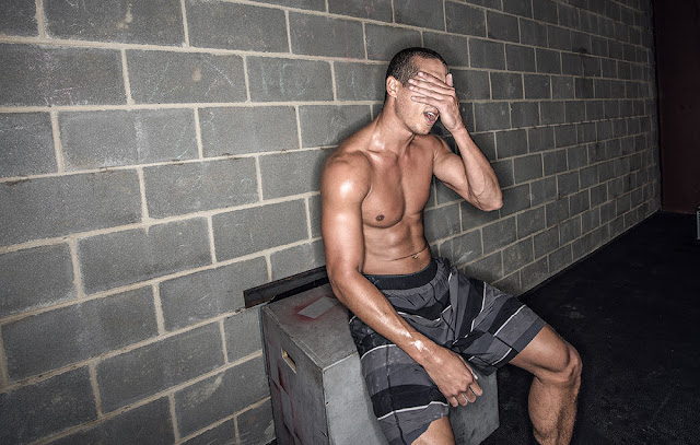 How To Cure A Workout Hangover