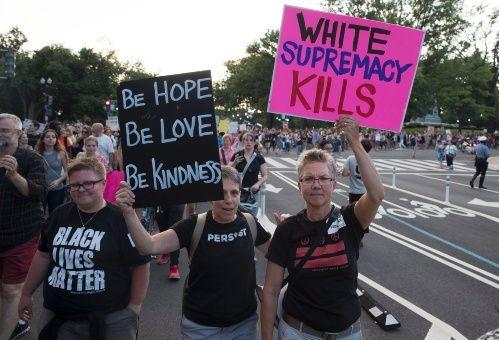 Cierran web de supremacistas blancos más antiguo de EE.UU.