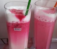 Sirap Bandung Soda