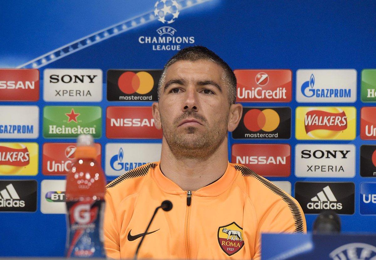 """Kolarov : """"Do not take us easy"""""""