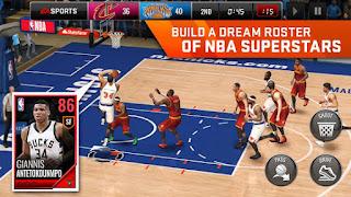 كيفية تحميل لعبة NBA LIVE Mobile Basketball؟