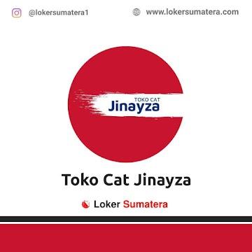 Lowongan Kerja Banda Aceh: Toko Cat Jinayza Mei 2021