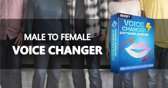 How To Change Male To Female