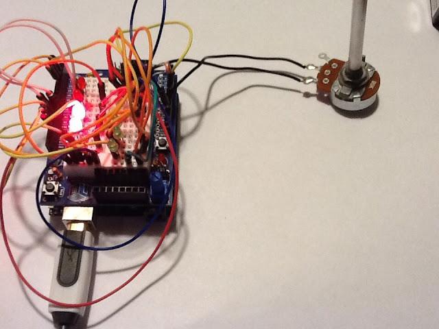 Arduino laser tag target system tutorial