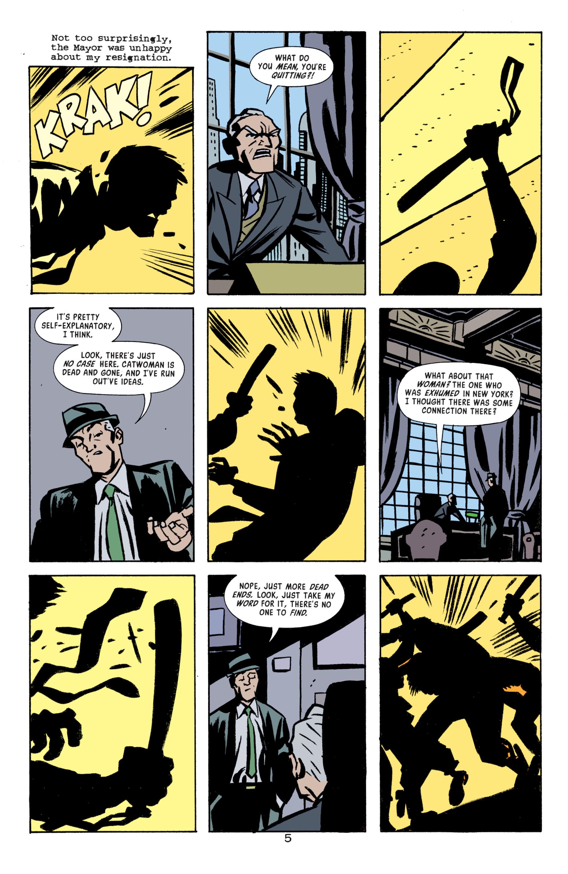 Detective Comics (1937) 762 Page 27