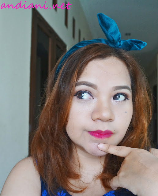 make-up-untuk-kulit-berminyak