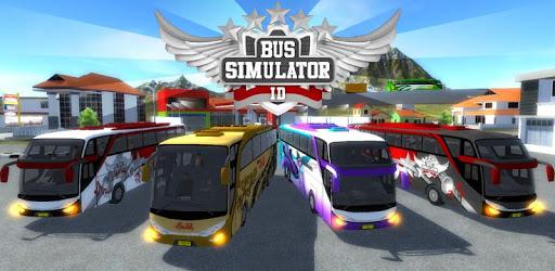 Game Bis Simulator Jakarta Paling baru Untuk Android, Unduh Gratis!
