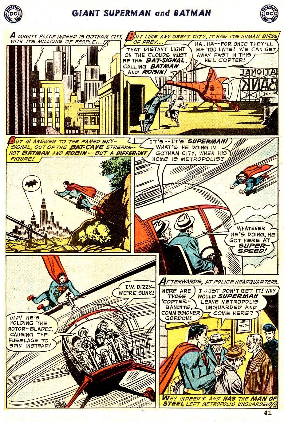 Read online World's Finest Comics comic -  Issue #179 - 43