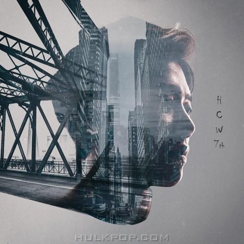 Hong Chang Woo – EGOTISM – EP