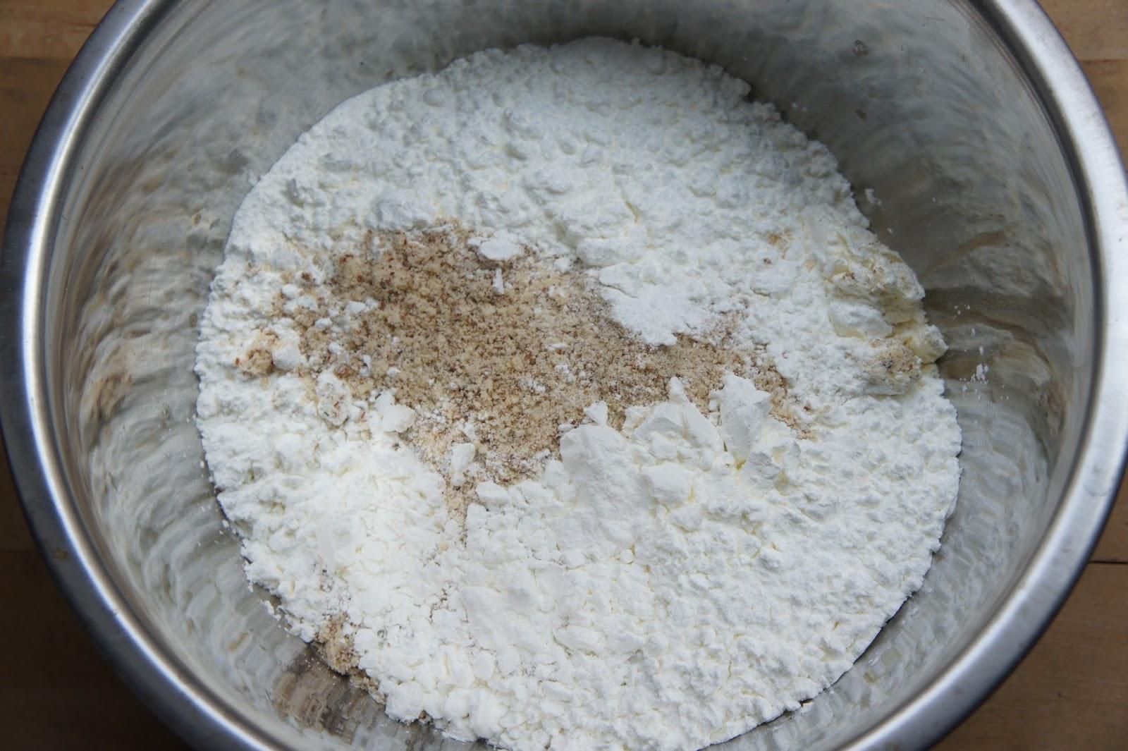 Welches mehl fur glutenfreien kuchen