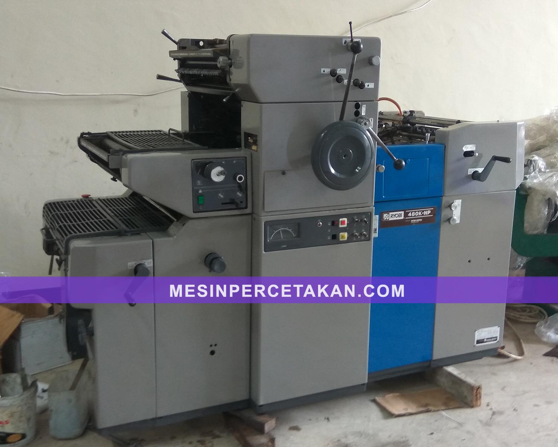 Ryobi 480 knp mesin cetak offset nomorator perforator ryobi 480 knp publicscrutiny Images