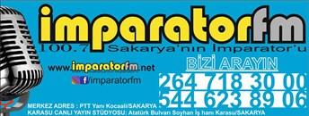 İMPARATOR FM