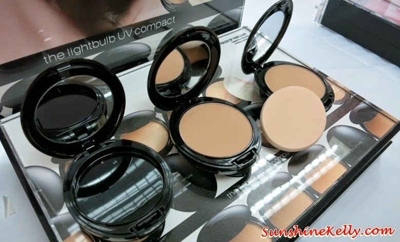 Shu Uemura the Lightbulb UV Compact Foundation, Shu Uemura ,the Lightbulb UV Compact Foundation, compact foundation, makeup, japanese makeup