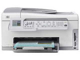 Image HP Photosmart C8188 Printer