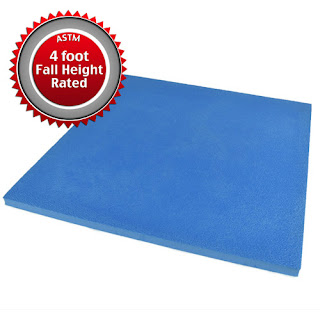 Greatmats Life Floor Super Grip Ripples Tiles commercial wet area flooring