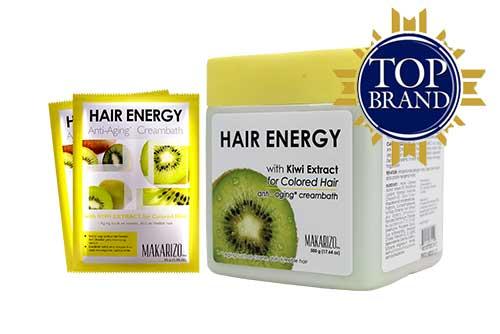 Creambath Makarizo kiwi cara merawat rambut rusak