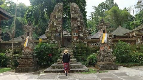 Trip Bali 3: Bali dan Masyarakatnya yang Ramah