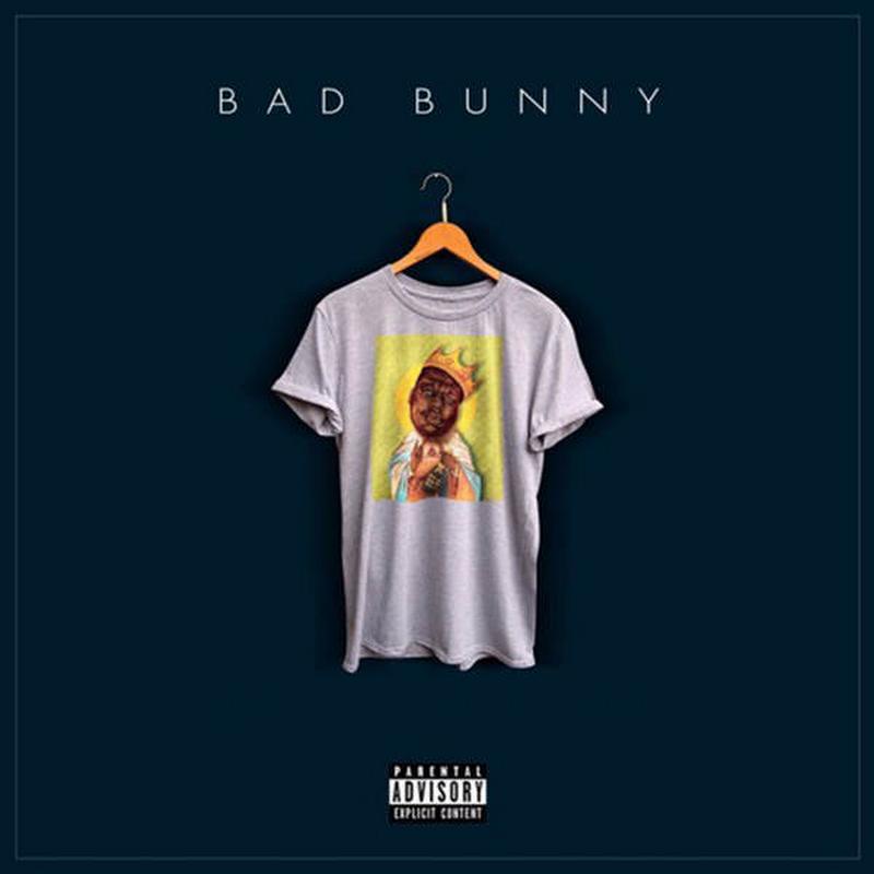 Bad Bunny – La T-Shirt De Biggie