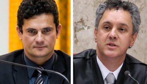 Moro e Gebran terão de explicar ao CNJ por que não soltaram Lula
