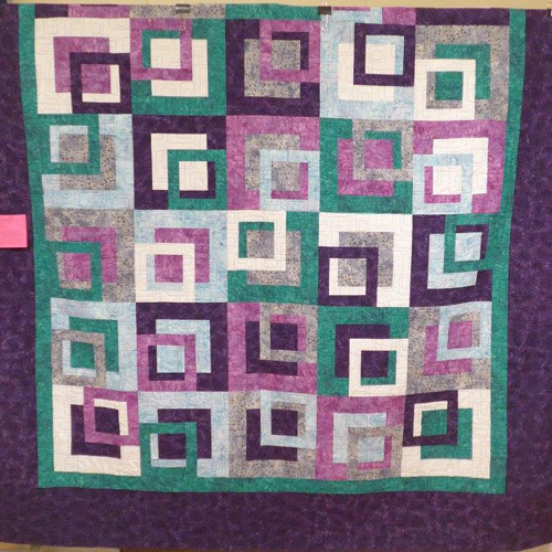 Outside the Box by Marguerite Blodgett - Free Pattern