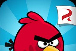 Download Game: Angry Birds 5.1.0- Android APK