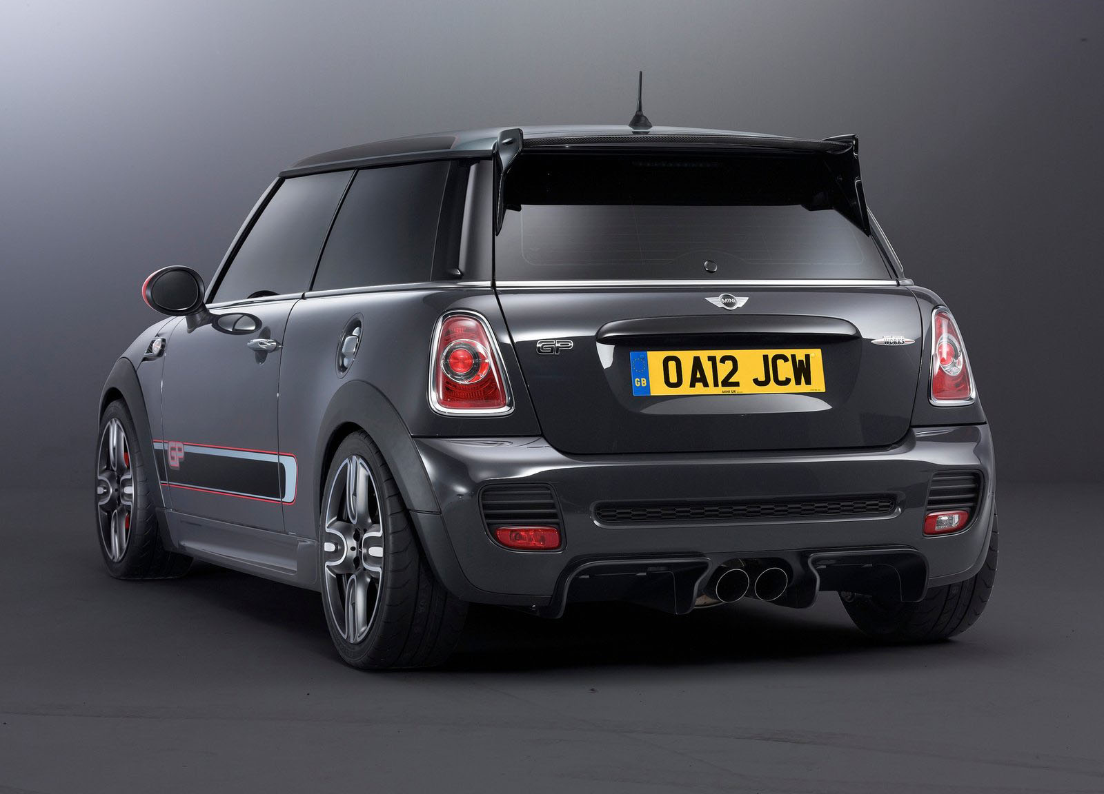 new mini john cooper works gp reportedly still a few years off carscoops. Black Bedroom Furniture Sets. Home Design Ideas