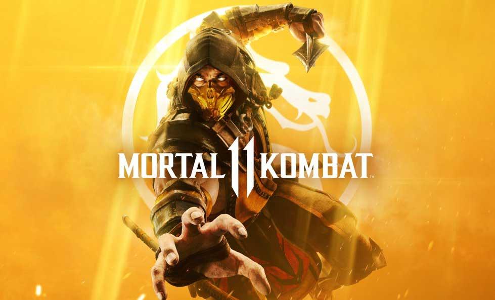 رسمياً.. الكشف عن موعد صدور لعبة Mortal Kombat 11