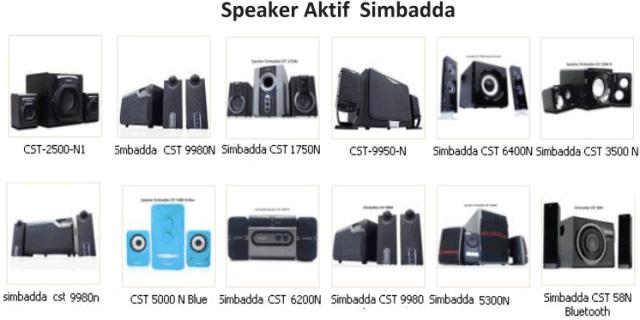 Harga-Speaker-Aktif-Simbadda