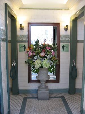 Αποτέλεσμα εικόνας για Bryant Park restrooms