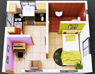 Spatial Design Inspiration Minimalist