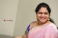 Actress Raasi Latest Pos in Saree at Lanka Movie Interview  0221.JPG