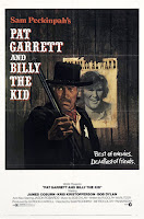 Pat Garrett y Billy the kid [Vídeo] - dirigida por Sam Peckinpah