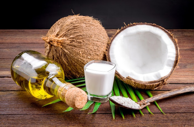 13 Surprising Facts About Coconut Oil