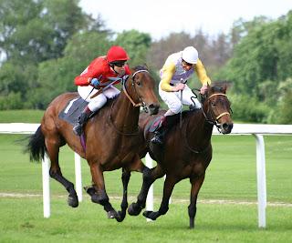 конни състезания