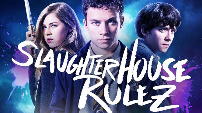 Las reglas de Slaughterhouse (2019) BRRip 1080p Latino-Ingles