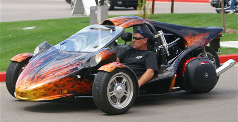 Campagna T Rex Car Review Price Photo And Wallpaper