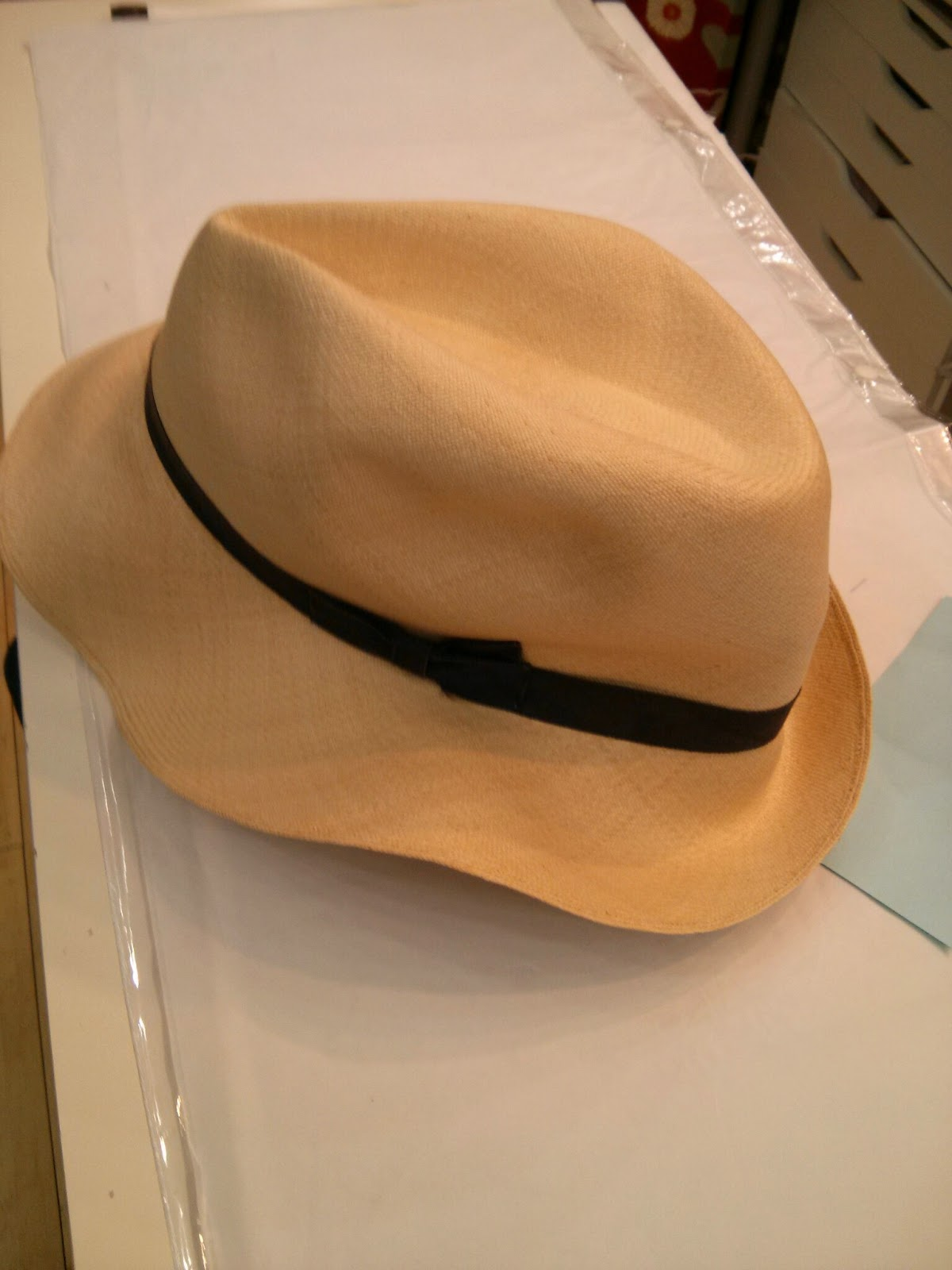 The Hat House : Does your hat need reshaping or repair? Best