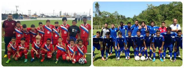 Secretaria de Esportes de Registro-SP abre inscrição para seletiva de futebol