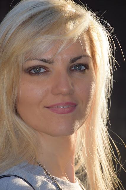 mariafelicia magno fashion blogger color block by felym fashion blogger italiane web influencer italiane ragazze bionde ragazze occhi azzurri blondie blonde hair blonde girls