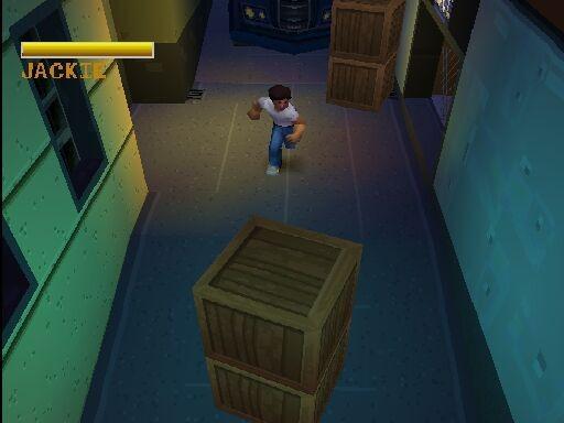 تحميل لعبة جاكي شان سوني 2 للكمبيوتر