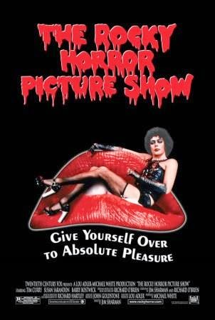 The Rocky Horror Picture Show, film