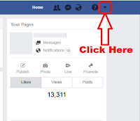 how to block game notifications on facebook