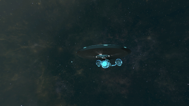 Screenshot from Star Trek: Bridge Crew