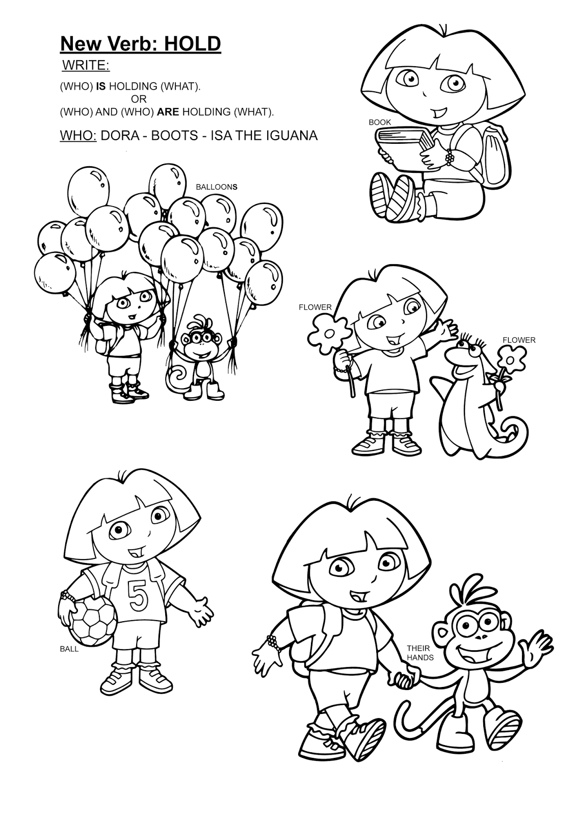 isa coloring pages - photo#39