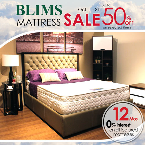 50 Off Mattress Sale
