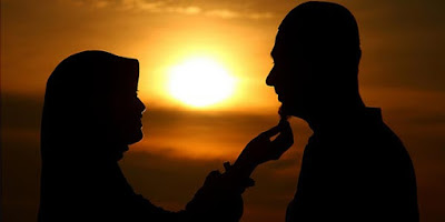 Kewajiban Wanita Bila Suaminya Meninggal